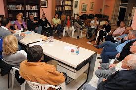 Reuniones de alcoholicos anonimos en madrid