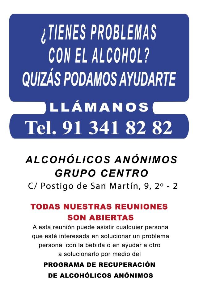 El alcoholismo la historia del desarrollo